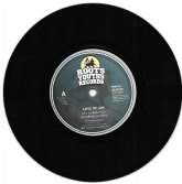 Ital Horns meets Rainbow Sounds - Love Of Jah / Love Of Dub (Roots Youths Records) 7""